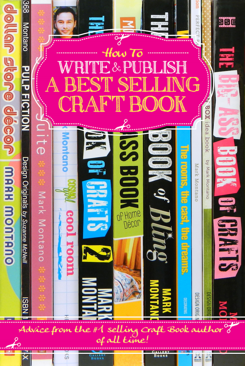 review how to publish a selling craft the