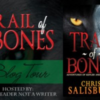 Trail of Bones Tour