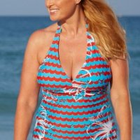 Hapari Swimsuits: This Summer's Must Have! #LoveForMom