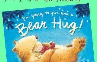 Bonus Benefits of Hugging