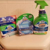 Scrubbing Bubbles Deal: Got Paid $2.75 to Buy!!!