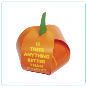 Halloween Tract from Let the Little Children Come