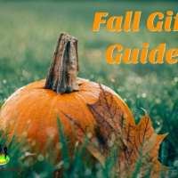 Fall Gift Guide 2018