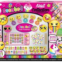 Scented Nail Collection & 20% Discount!