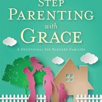 Step Parenting with Grace Devotional Giveaway