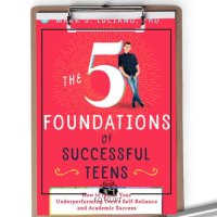 Foundations = Successful Teens