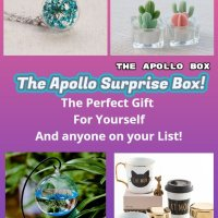 Apollo Surprise Box: Perfect Gift For Everyone! #ApolloBoxInfluencer