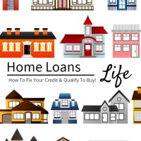 Home Loan: Fix Your Credit. Qualify. Buy.