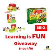 Learning is FUN #Giveaway! @SMGurusNetwork @CraftyZoo