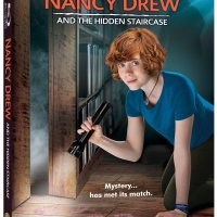 Nancy Drew and the Hidden Staircase #TheHiddenStaircase #NancyDrew