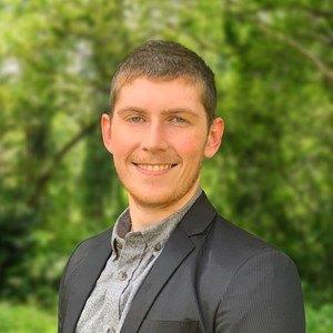 Joel Doessel - Client Success Paralegal