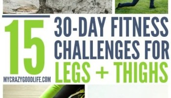 25 motivating 30 day fitness challenges 15 fun 30 day workout challenge list for legs and thighs fandeluxe Gallery