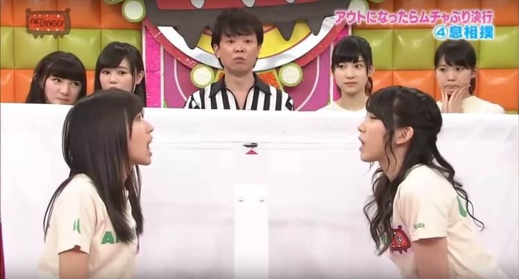 Les jeux télévisés loufoques au Japon - MycrazyJapan