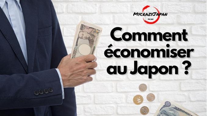 Comment économiser au Japon