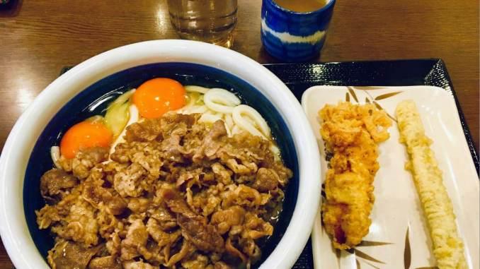 MycrazyJapan - Mes habitudes alimentaires au Japon