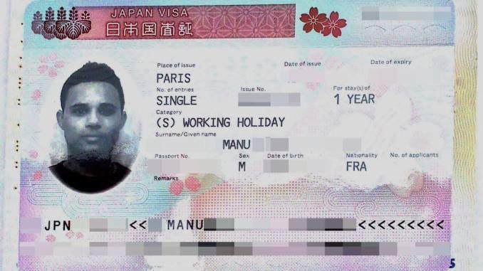 Mon top 3 des meilleurs visas pour vivre au Japon !