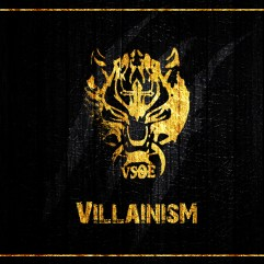 Villainism Front Cover