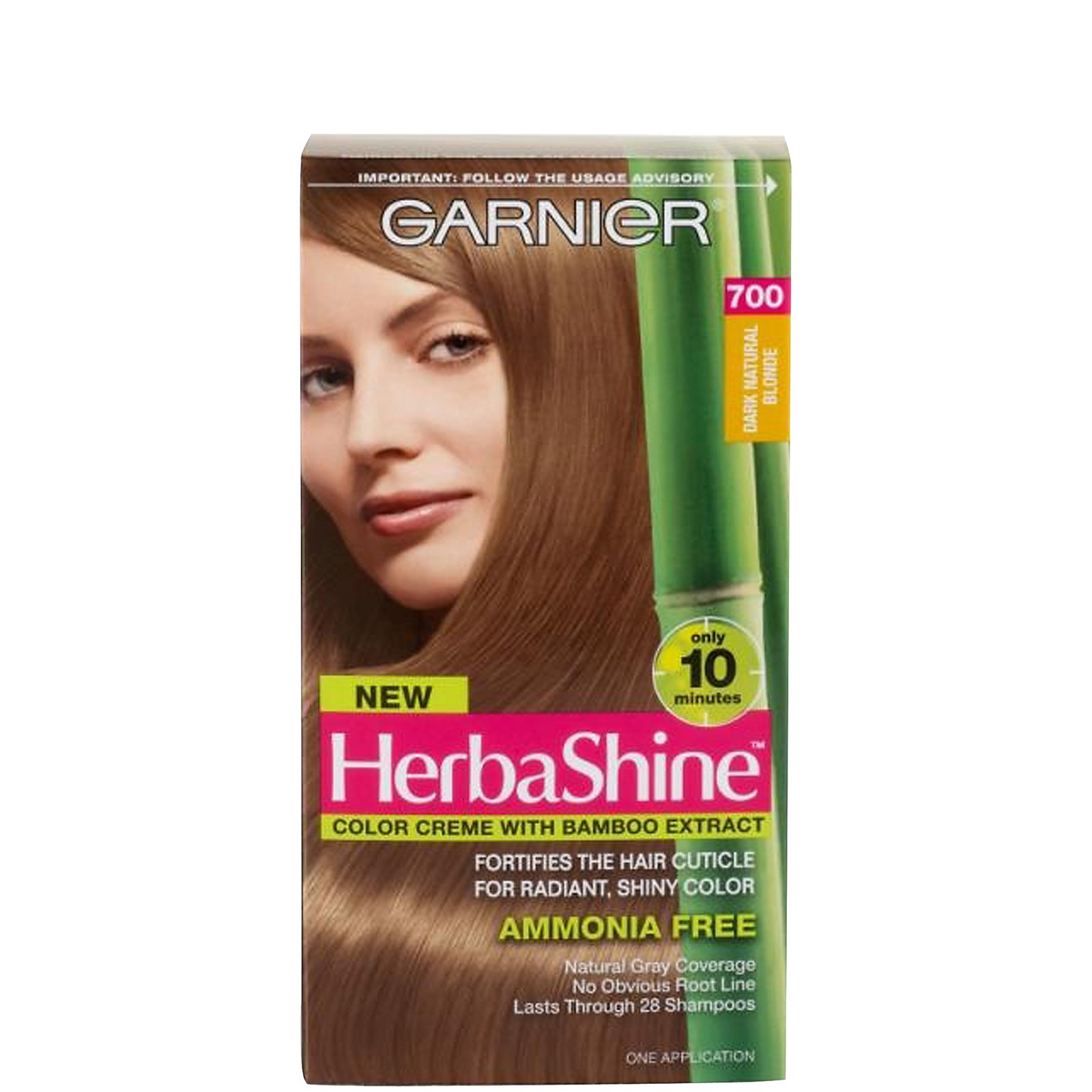 Garnier Nutrisse Permanent Hair Dark Brown Hairs Of