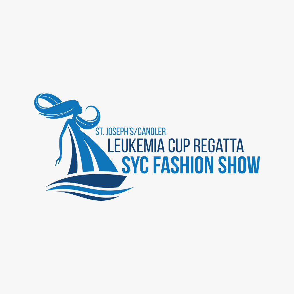 Logo Design | Leukemia Cup Fashion Show