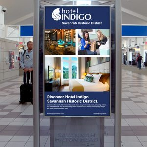 Posters | Hotel Indigo