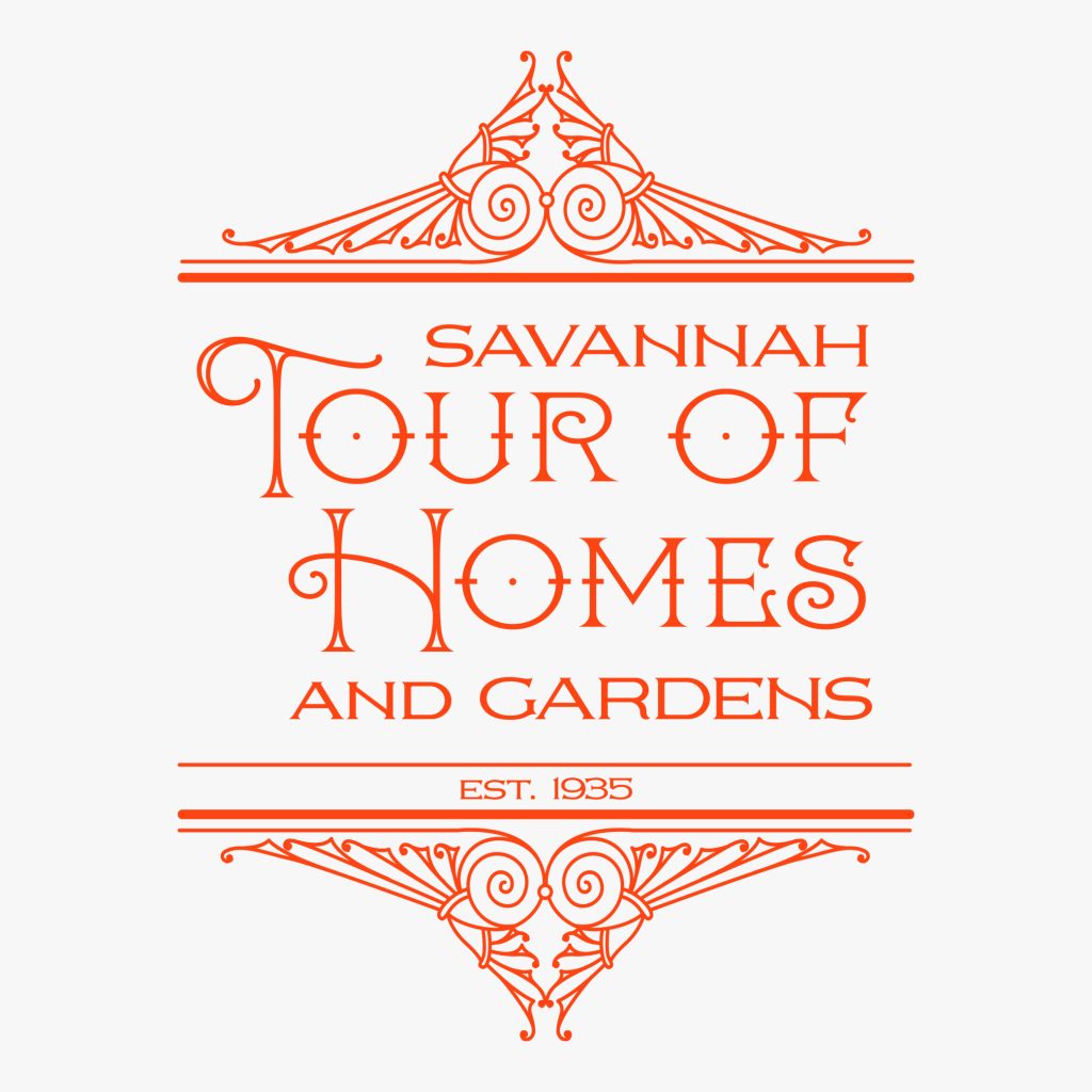 Logo Design | Savannah Tour of Homes