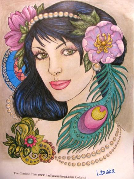Contest by Nadiya Vasikova