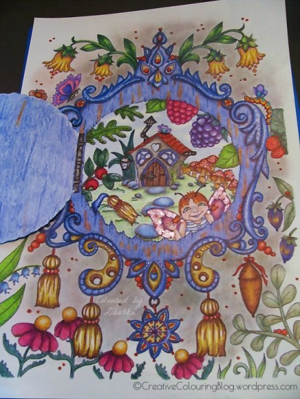 Contest by facebookgroup & Artist Klara Markova