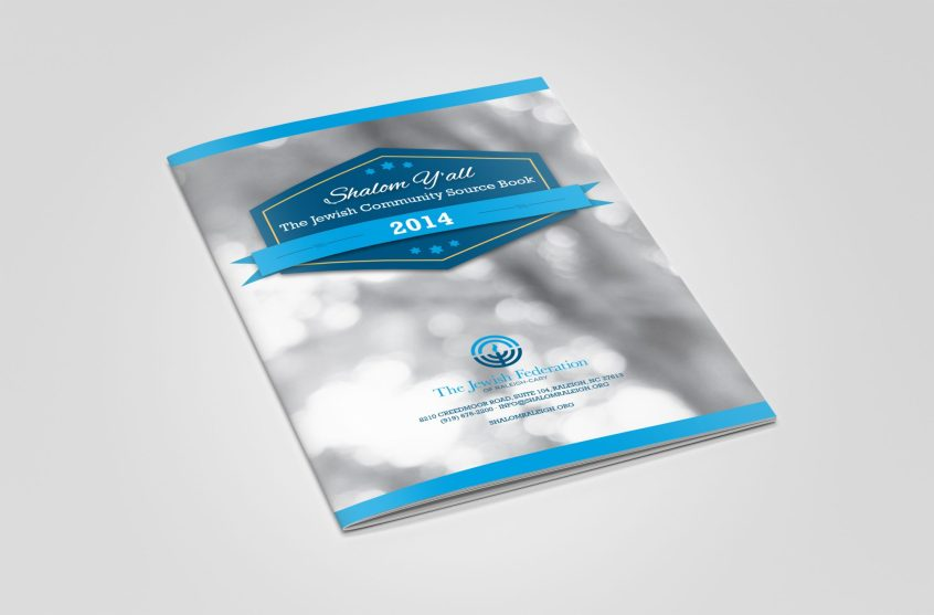 Resource Guide Booklet