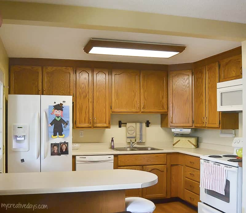 diy light fixtures for the kitchen my