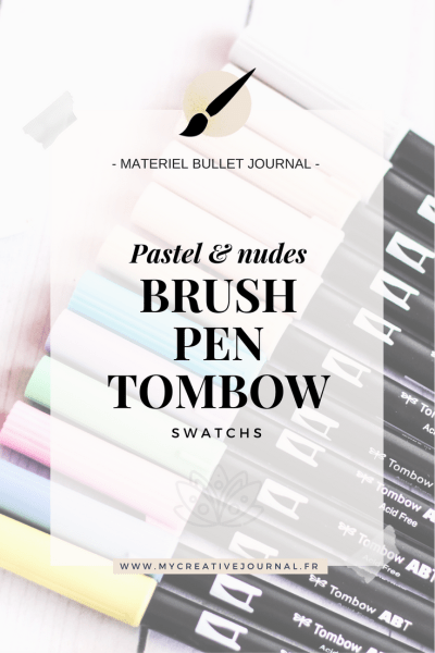 tombow n95 carnation red baby pink flesh light sand pastel nudes tones