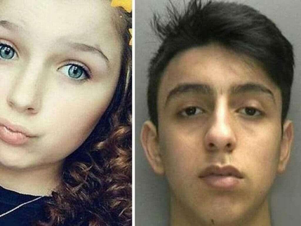 Ayman Aziz Teen Killer Ayman Aziz Teen Killer Murders Viktorija Sokolova