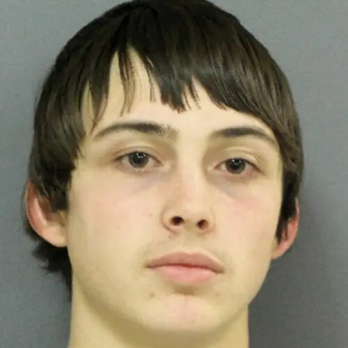Dylan Cardeilhac Teen Killer