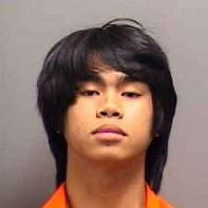 Edgar Concepcion Teen Killer Edgar Concepcion Teen Killer Murders 3 Year Old Child