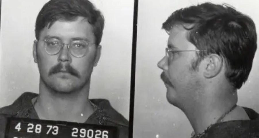 Edmund Kemper Serial Killer