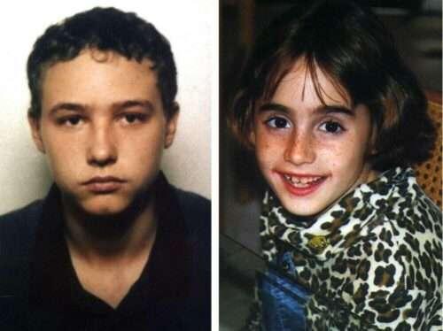 Joshua Phillips Teen Killer