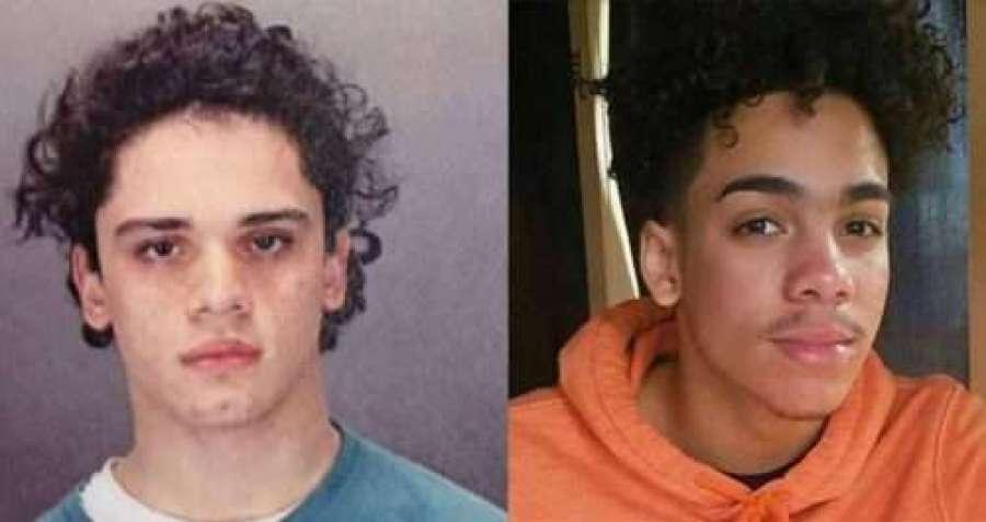 Mathew Borges Teen Killer Mathew Borges Teen Killer Murders Classmate