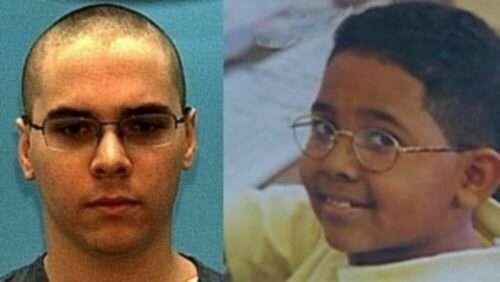 Michael Hernandez Teen Killer