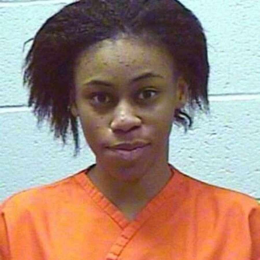 Montoya Harris Teen Killer