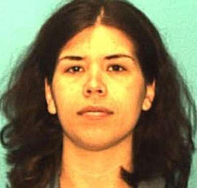Rebecca Falcon Teen Killer