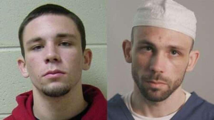 Timothy Chavers Teen Killer