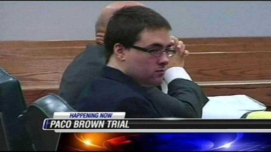 jacob brown teen killer photos