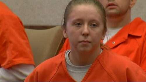 Kassi Brandeberry Teen Killer