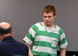 Adrian Sawyer Teen Killer