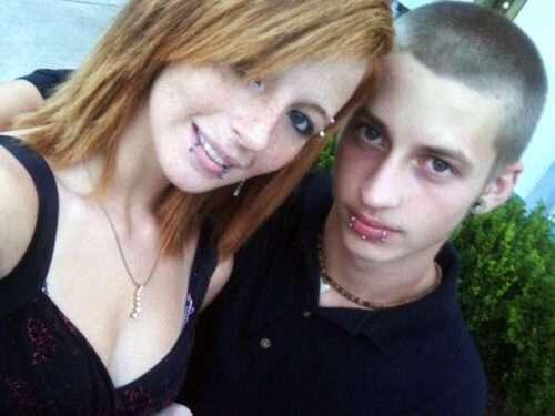 Amber Wright Teen Killer