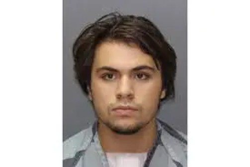 Andrew Zaragoza Teen Killer