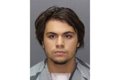 Andrew Zaragoza Teen Killer Andrew Zaragoza Teen Killer