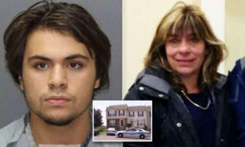 Andrew Zaragoza Andrew Zaragoza Teen Killer