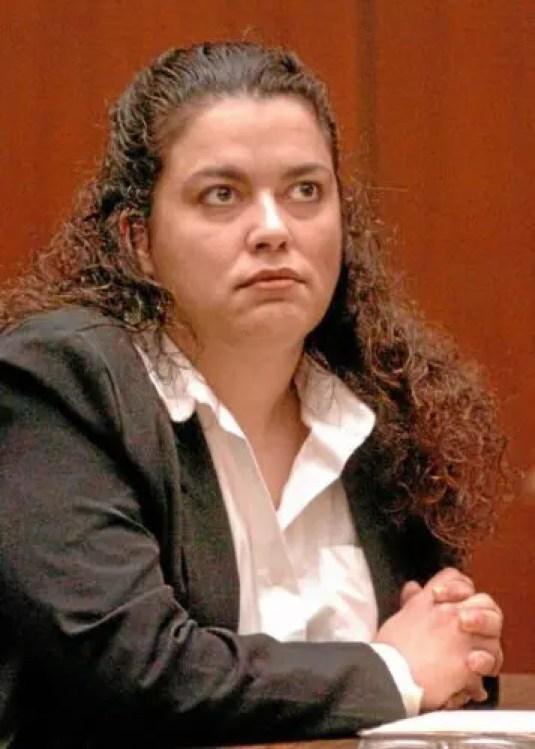 Angelina Rodriguez 2