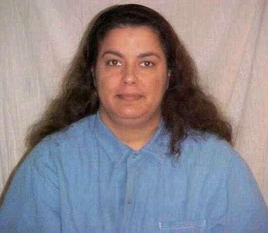 Angelina Rodriguez Women On Death Row