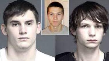 Austin Myers Teen Killer
